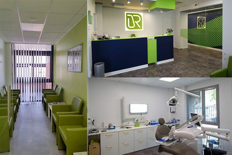 Realizzazione studi dentistici Mix