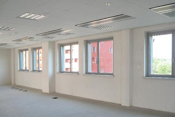 Ristrutturazione uffici 01
