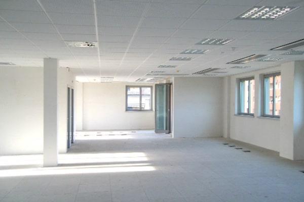 Ristrutturazione uffici open space